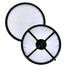 Hoover WindTunnel Air Model UH70400 & UH72400 Filter Kit Includes 1 HEPA Style Filter 303902001 & 1 Primary Filter 303903001; Designed & Engineered By Crucial Vacuum