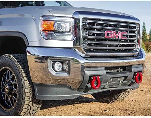 All Sales 2015-19 Chevy Silverado and GMC Sierra 2500//3500 HD Demon Bracket