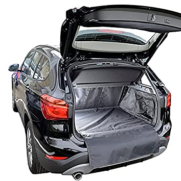 BMW X1 Cargo Liner Trunk Mat