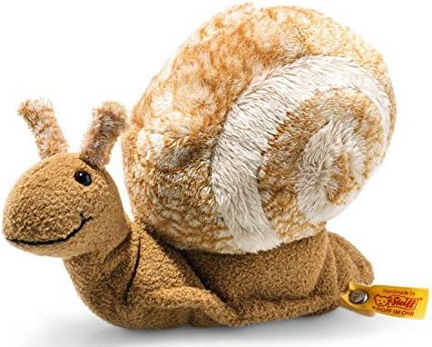 Steiff 94415 - Snailly Schnecke