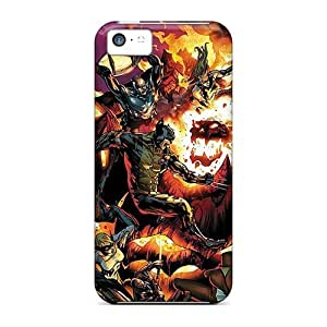 Iphone 5c ,With Look -Avengers I4 High-definition iphone Durable Iphone Cases cases Runing's case
