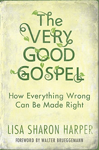 Very Good Books - The Very Good Gospel: How Everything Wrong Can Be Made Right