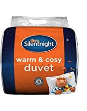 Save on Silentnight Warm and Cosy 13.5 Tog Duvets