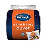Silentnight Warm and Cosy Duvet - 13.5 Tog - King