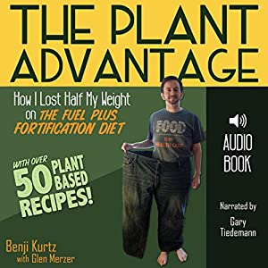 The Plant Advantage Audiobook