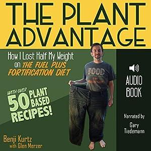 The Plant Advantage Audiobook
