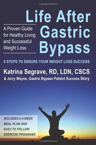 Life After Gastric Bypass: 6 Steps to Ensure Your Weight Loss - Retro Wayne Fitness