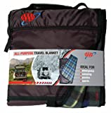 Lifeline AAA 4014AAA All-Purpose Travel Blanket