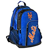 MLB New York Mets Unisex 2014 Elite Backpack, One Size