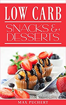 low carb snacks und desserts rezepte f r low carb snacks. Black Bedroom Furniture Sets. Home Design Ideas