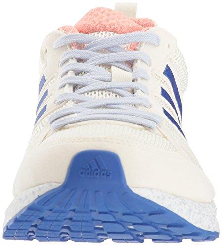 Adidas Performance Womens Adizero Tempo 9 W Scarpa Da Corsa Hi-res Arancione / Hi-res Blu / Legacy