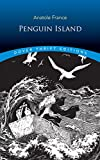 img - for Penguin Island (Dover Thrift Editions) book / textbook / text book