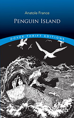 Penguin Island (Dover Thrift Editions) (Penguin Island)