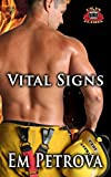 Vital Signs (Up in Flames Book 3)