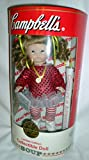 Campbell Soup Collectible Doll Ice Skater by Patricia Loveless Limited Edition