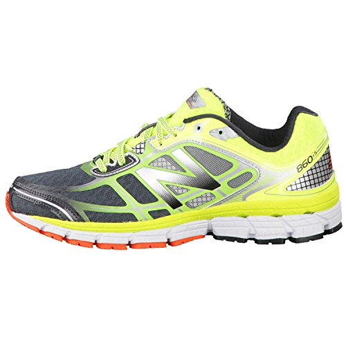 New Balance M860v5 Zapatillas para Correr (D Width) - SS15-47: Amazon.es: Zapatos y complementos