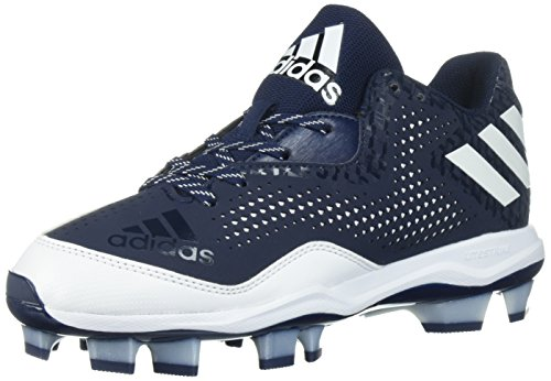 adidas Performance Women's Poweralley 4 W Tpu Softball Shoe