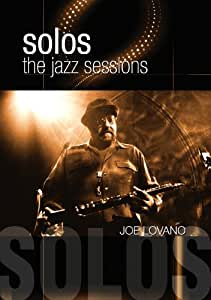 Solos: The Jazz Sessions (DVD)