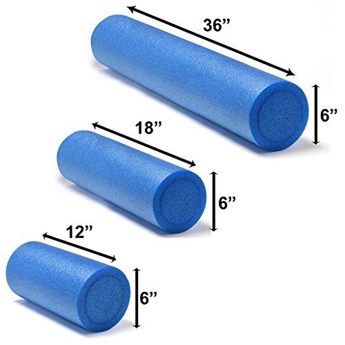 Sivan FR 18 Density Round Roller