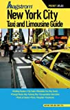 Hagstrom New York City Taxi & Limousine Drivers Pocket Guide: Pocket Atlas (Hagstrom Pocket Atlas)