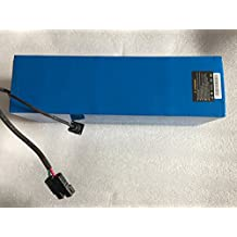 72V 20AH Electric Bicycle Lithium Battery, E-bike battery ,with 72V 4A Charger , 72V Scooter Lithium Battery Pack for 2000W-3000W Ebike kit ,Electric Bicycle Conversion Kit.