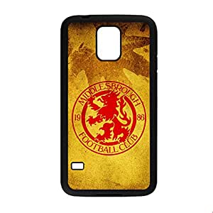 Generic Cute Phone Case Printing Middlesbrough For Samsung Galaxy S5 Choose Design 2