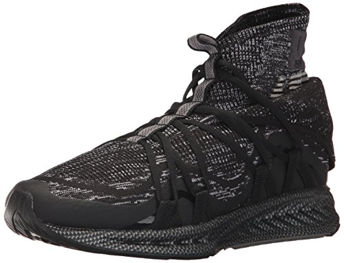 buy cheap footaction PUMA Men's Ignite Evoknit Fold CF Sneaker Puma Black-quiet Shade cheap sale how much wholesale price for sale cheap perfect hPAyWH