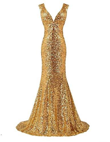 mermaid plus size prom dresses - 6