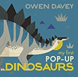 My First Pop-Up Dinosaurs: 15 Incredible Pop-ups