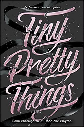Image result for tiny pretty things