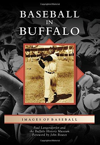 Baseball in Buffalo (Images of (Sports Images Buffalo)