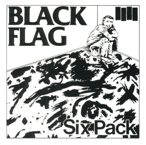 - Six Pack by Black Flag (1992-09-22)