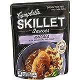 Campbell's Marsala with Mushrooms & Garlic Skillet Sauces 9 oz