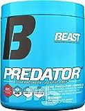 Beast Sports Nutrition Predator Pre Workout, Pink Lemonade, 8.6 Ounce