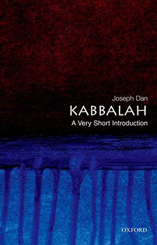 [D0wnl0ad] Kabbalah: A Very Short Introduction (Very Short Introductions) R.A.R