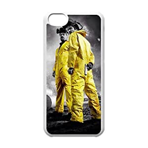 Breaking Bad Classic Personalized Phone Case for Iphone 5C,custom cover case ygtg320294 by mcsharks