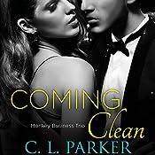 Coming Clean | C.L. Parker