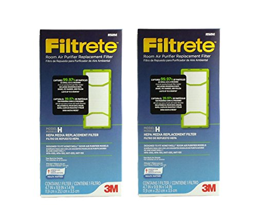 air purifier filter filtrete - 6