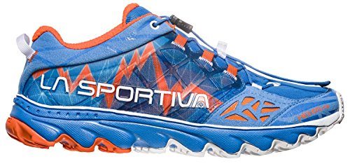 2 La Blue Running Sportiva Trail Multi coloured Women's Orange 0 13 Helios 000 Green Woman Lily Marine Shoes 5 nFtgFx