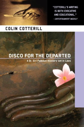 disco-for-the-departed-by-cotterill-colin-soho-crime2007-paperback