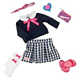 Our Generation Doll Outfit - School Uniform by Our Brand