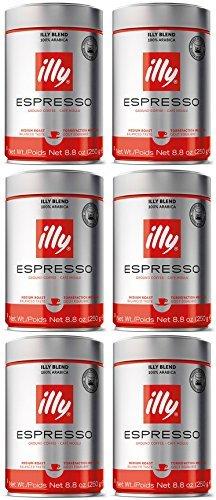 illy espresso - 5