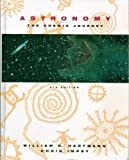 Astronomy : The Cosmic Journey, Hartmann, William K. and Impey, Chris, 0534211925