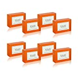 Khadi-Herbal-Orange-Soap-125g-Set-of-8