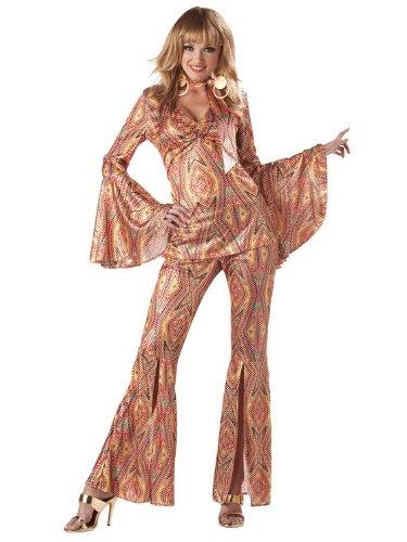 70s fancy dress costume - 8