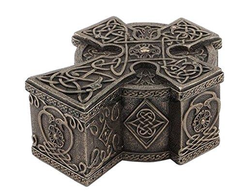 Celtic Cross Trinket - 4
