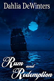 Rum and Redemption by [DeWinters, Dahlia]