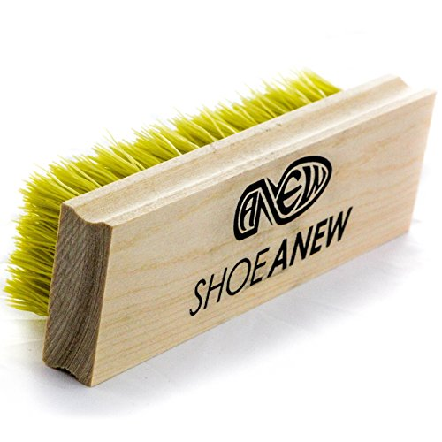 ShoeAnew Shoe Cleaning Brush - Shoe Cleaner Tennis Shoes
