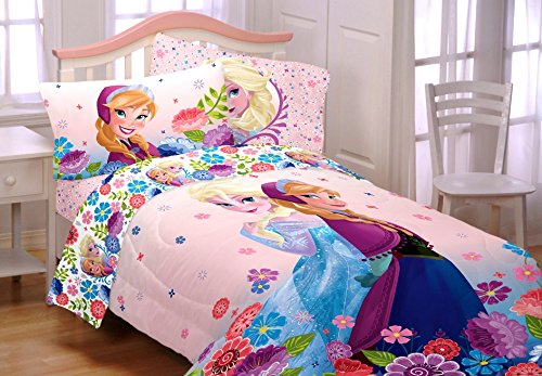 Reversible Bedding For Kids Two Comforters In One