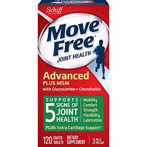 Move Free Advanced Plus